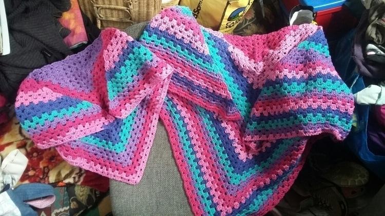mommy shawl set sold, set - crazylovecreations | ello