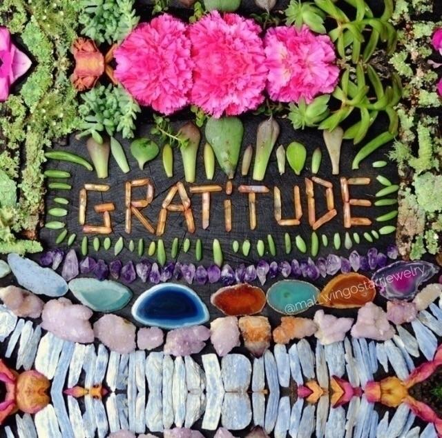 reblog Gratitude important life - kinddesignsonline | ello