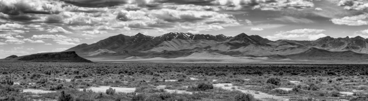 Basin Range northern Nevada, US - docdenny | ello