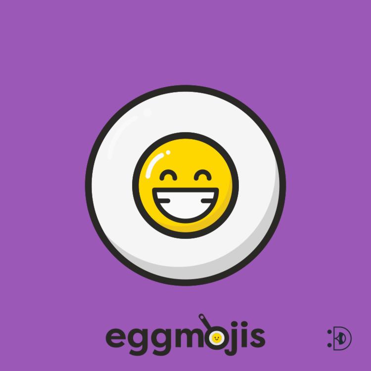Eggmoji Ready - davegamez,, graphic, - davegamez | ello