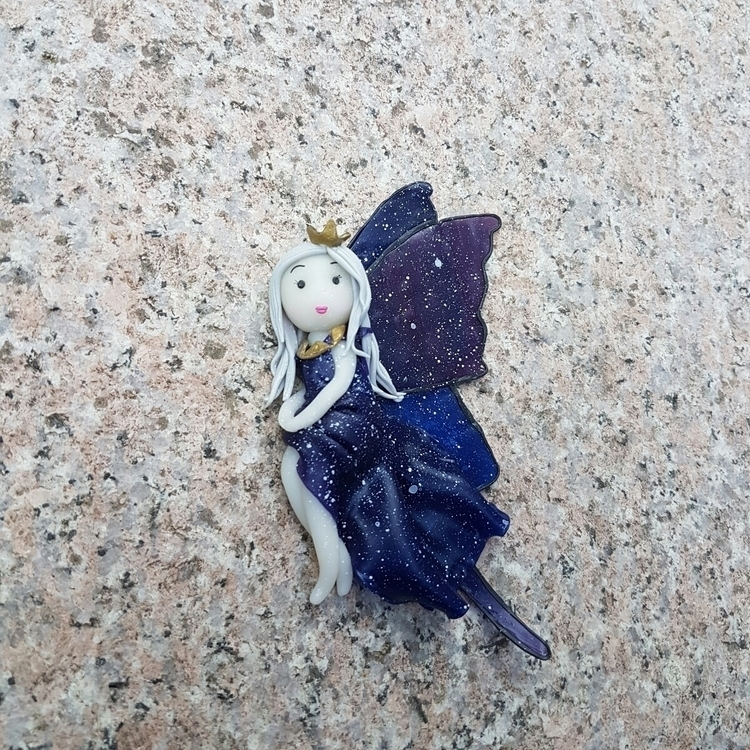 visit Princess Luna, moon fairy - raynbowgarden | ello