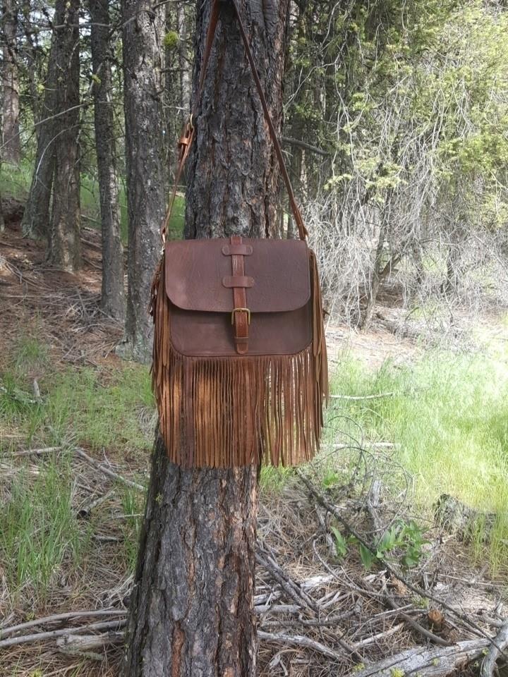 present Bohemian Lady bag!! sas - thebuckingmare | ello