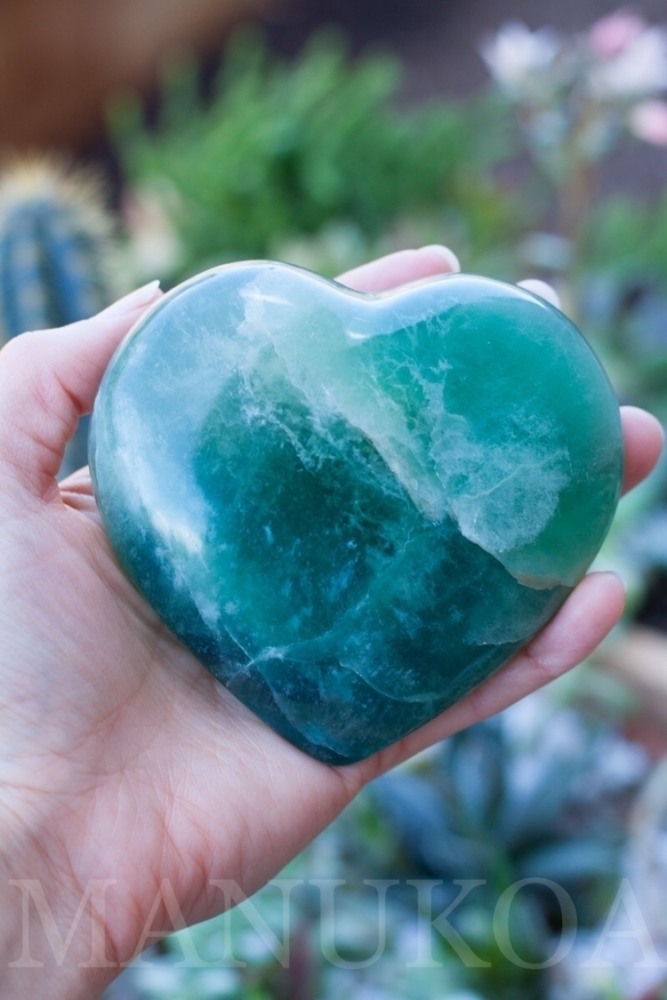 color fluorite favorite? loving - manukoa | ello