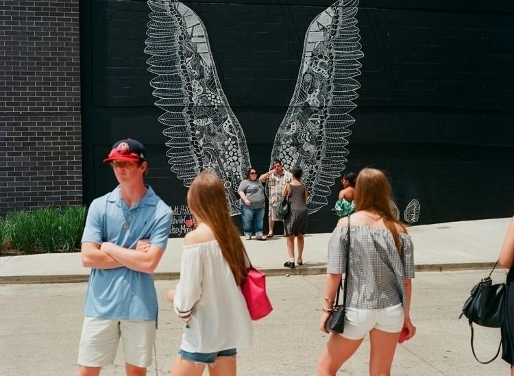 Originality Nashville, TN Mamiy - mlmyers   ello