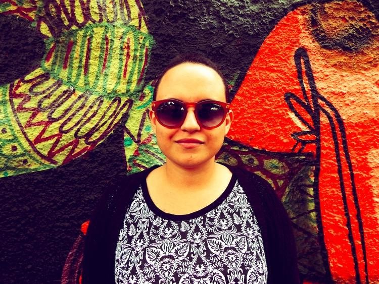 Mulheres da Rua project started - cheiladbarros | ello