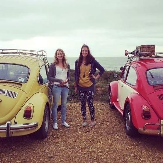 Beetle friends :heart:️ - vw, beetle - harrysfuller   ello