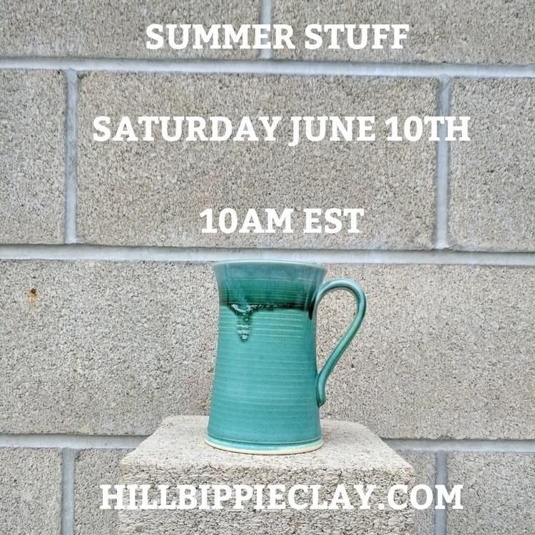 hillbippieclay.com - hillippieclayco | ello