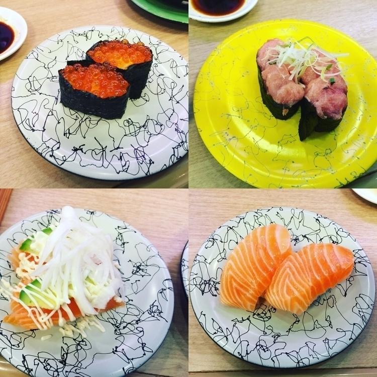 sushi - japan - futoshijapanese | ello