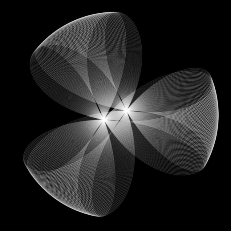 iannix, parametricart, codeart - nentk | ello