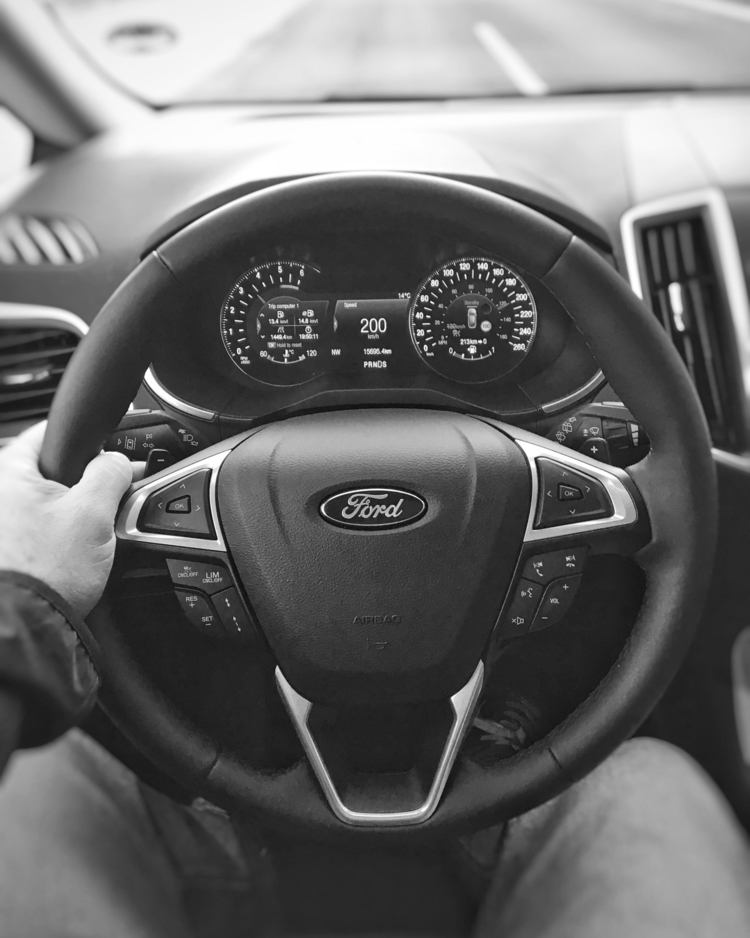 Ford Sixt) week [Dubrovnik ⇢ Fr - rowiro | ello