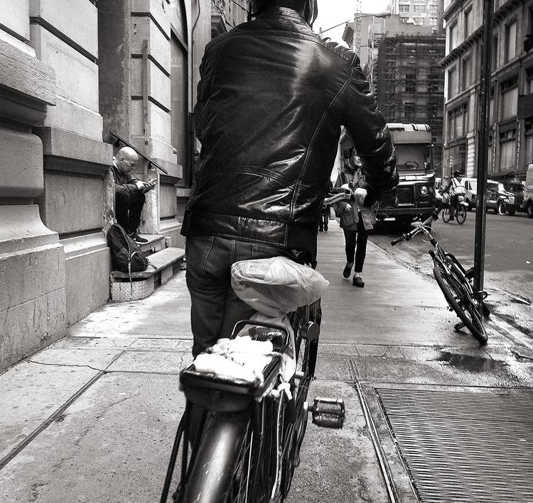 Ran (Flatiron District) NYC - newyork - nycpointandshoot | ello