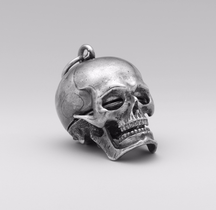 Skull Watch - Watchmaker: Isaac - billdomonkos | ello