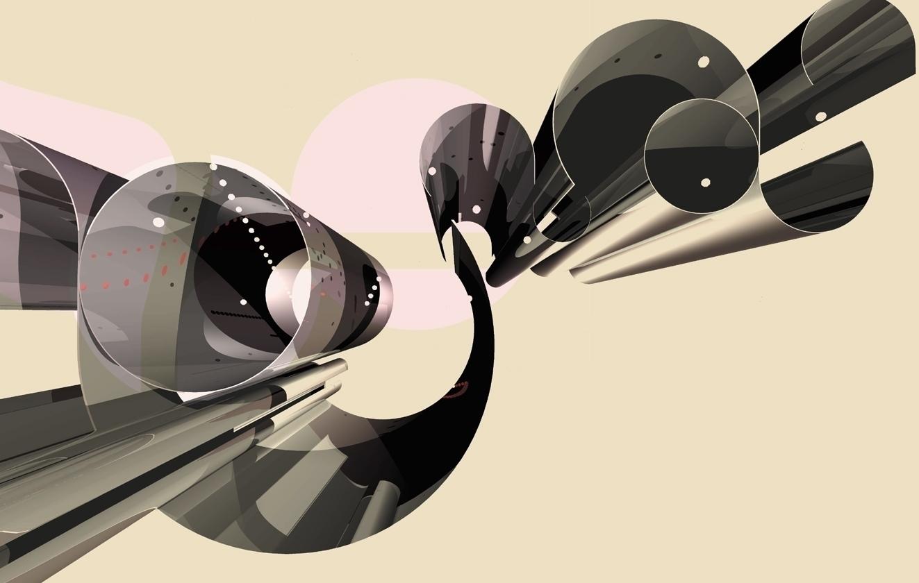 Loft Series VII / XII - Sound, Visuals - marcomariosimonetti | ello