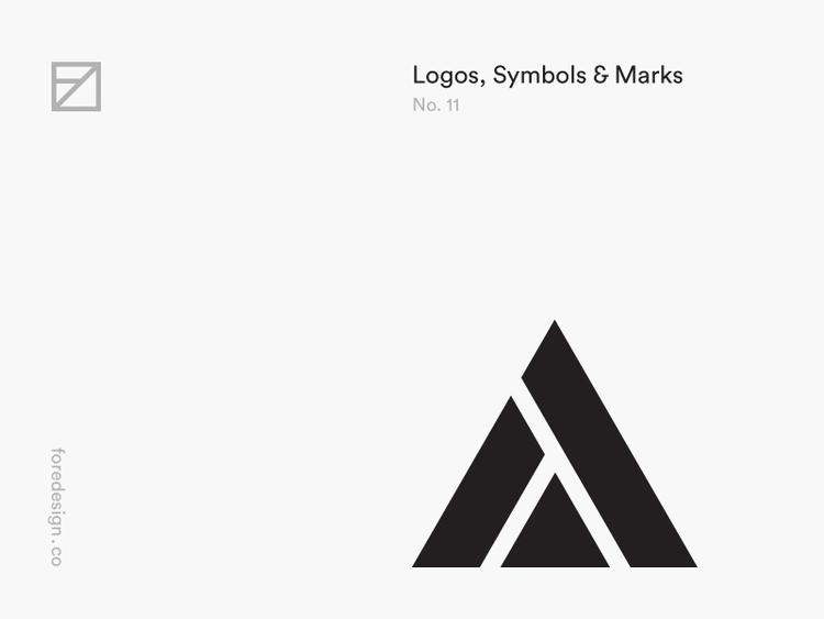 Logos, Symbols Marks: 11 - foredesign | ello