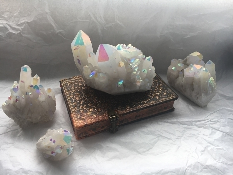 High Quality Angel Aura Cluster - kristalcave | ello