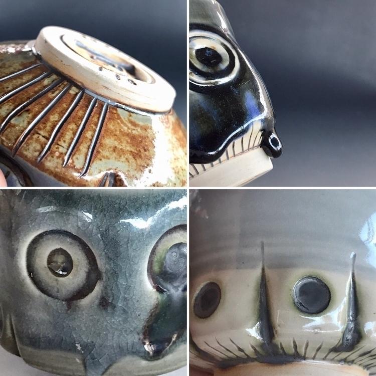 Detail shots latest batch exper - ryanreichceramics | ello