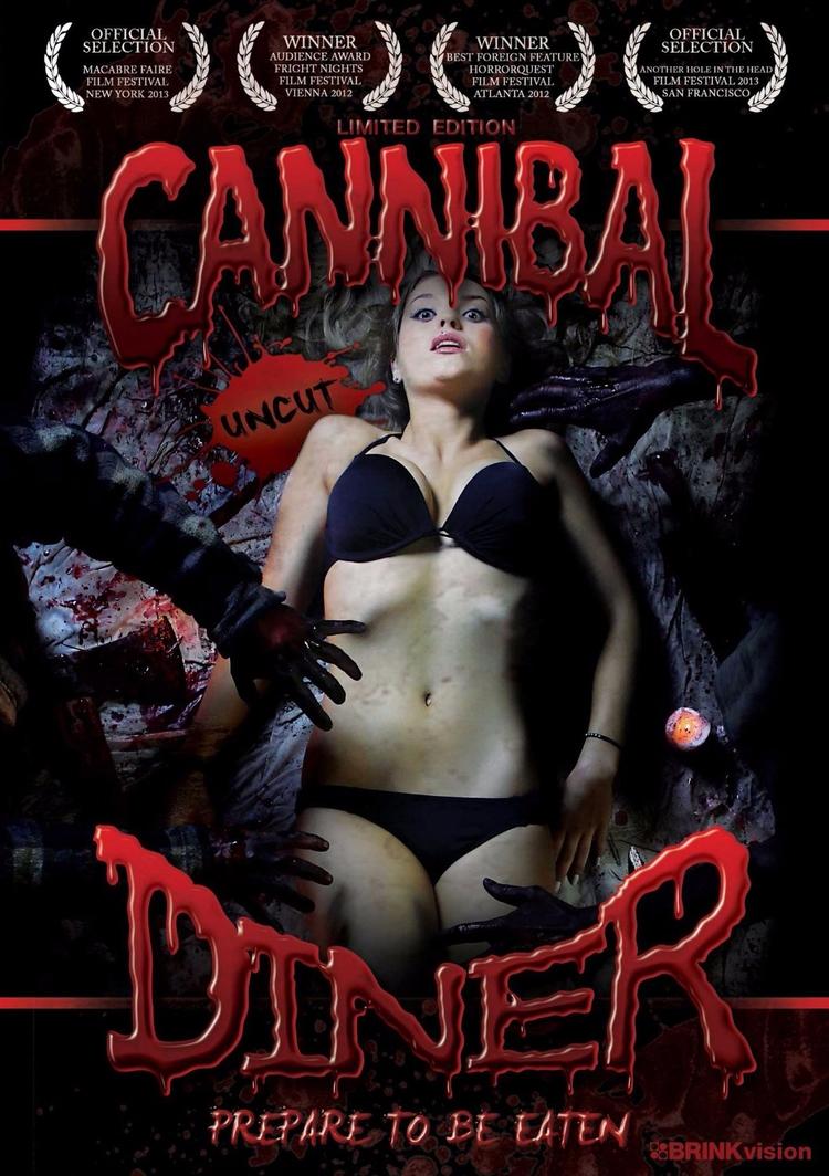 titled Cannibal Diner, diner fi - ellohorror | ello