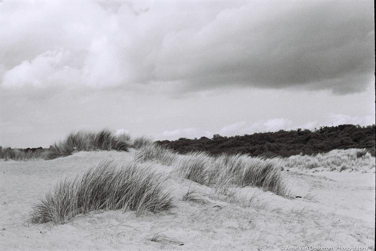 Zeeland Leica M7 - blackandwhitephotography - arnevanoosterom | ello