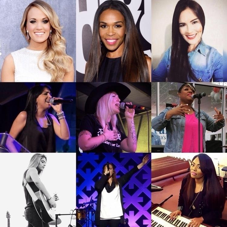 women talents expand music maki - coolfreedude | ello