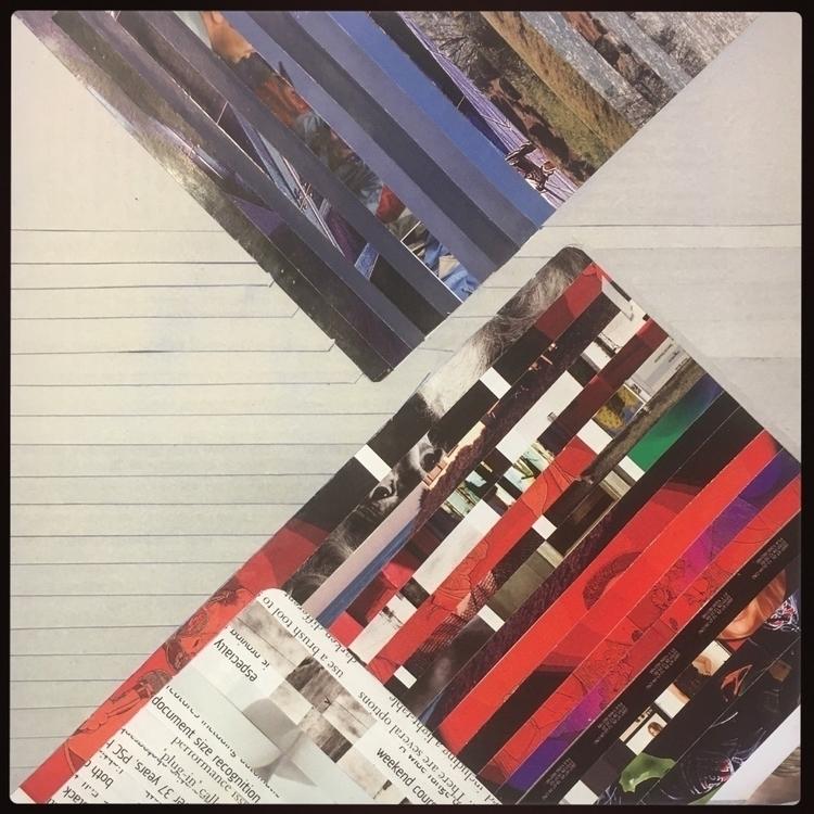 160 - QTStudio, squareaday, collage - quadrapop | ello