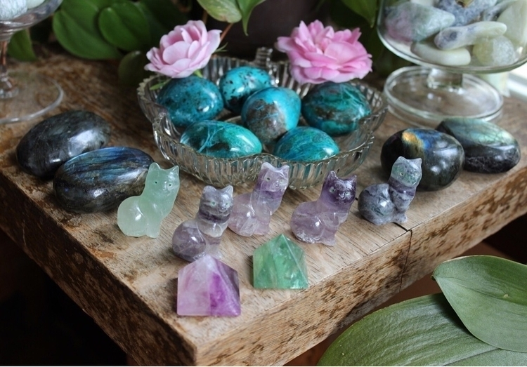 fluorite kitties adorable?! Ets - allthatshimmerzz | ello