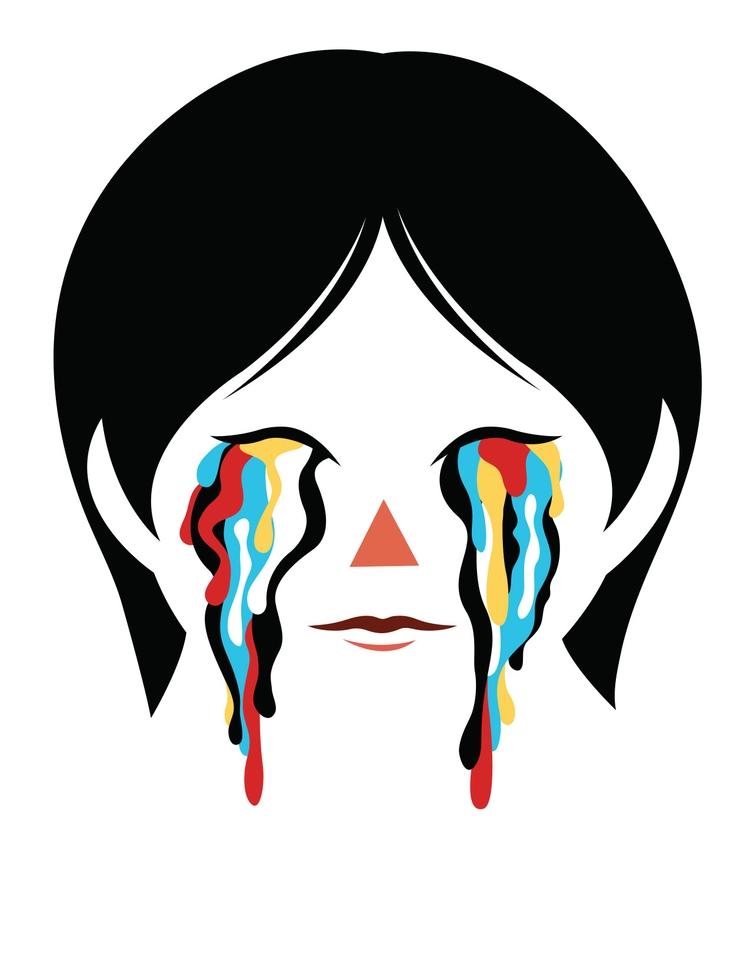 Tears. 2015 - kentack | ello