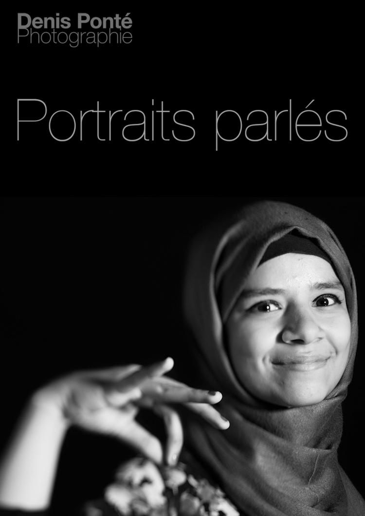 Portraits parlés - ponte | ello