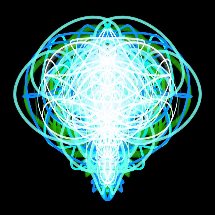 VisionaryArt, abtract - miron-art | ello