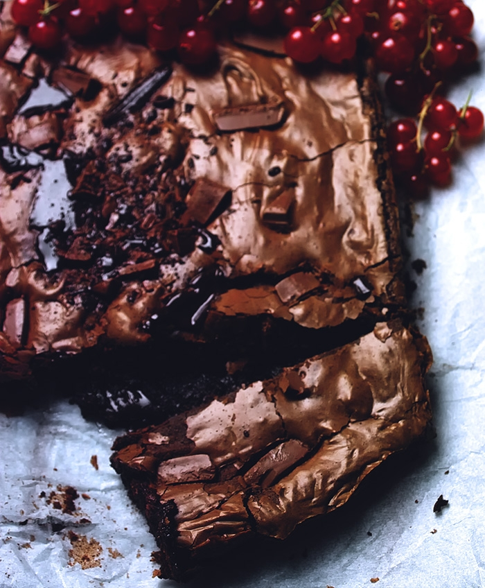 chocolate, brownie, yummy, delicious - jerastrucc | ello