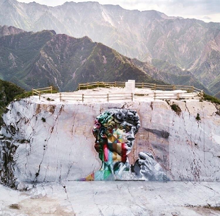 Artist: Eduardo Kobra Location - streetartunitedstates | ello