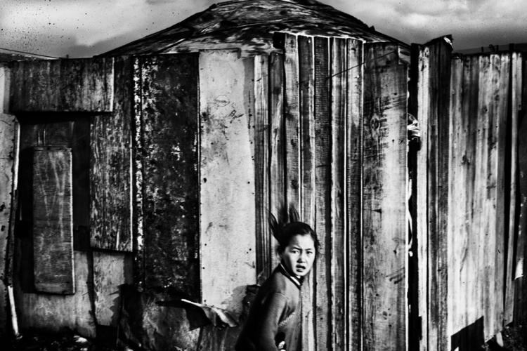 Photo Jacob Aue Sobol / Magnum  - streetshootr | ello