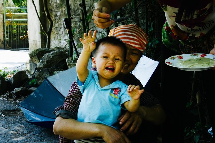 fuss (2017 - asia, boy, child, color - edwardpalmquist | ello