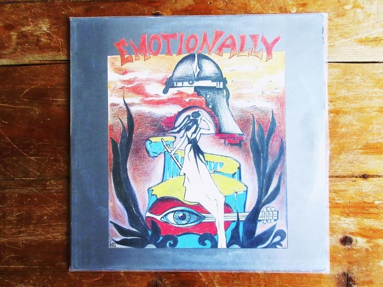 sold vinyl record discogs €60.0 - peeano | ello