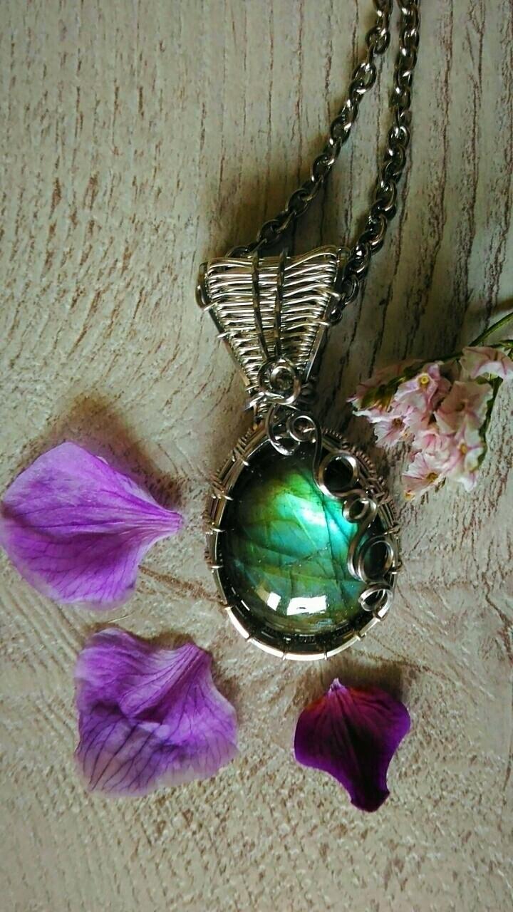 steel jewels@ellocollection@el - handmadejewelsbyfede   ello