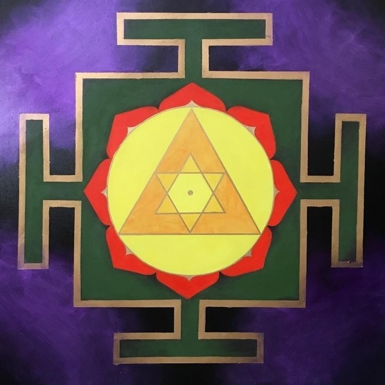 Ganesh Yantra - remover obstacl - emilyweeks | ello