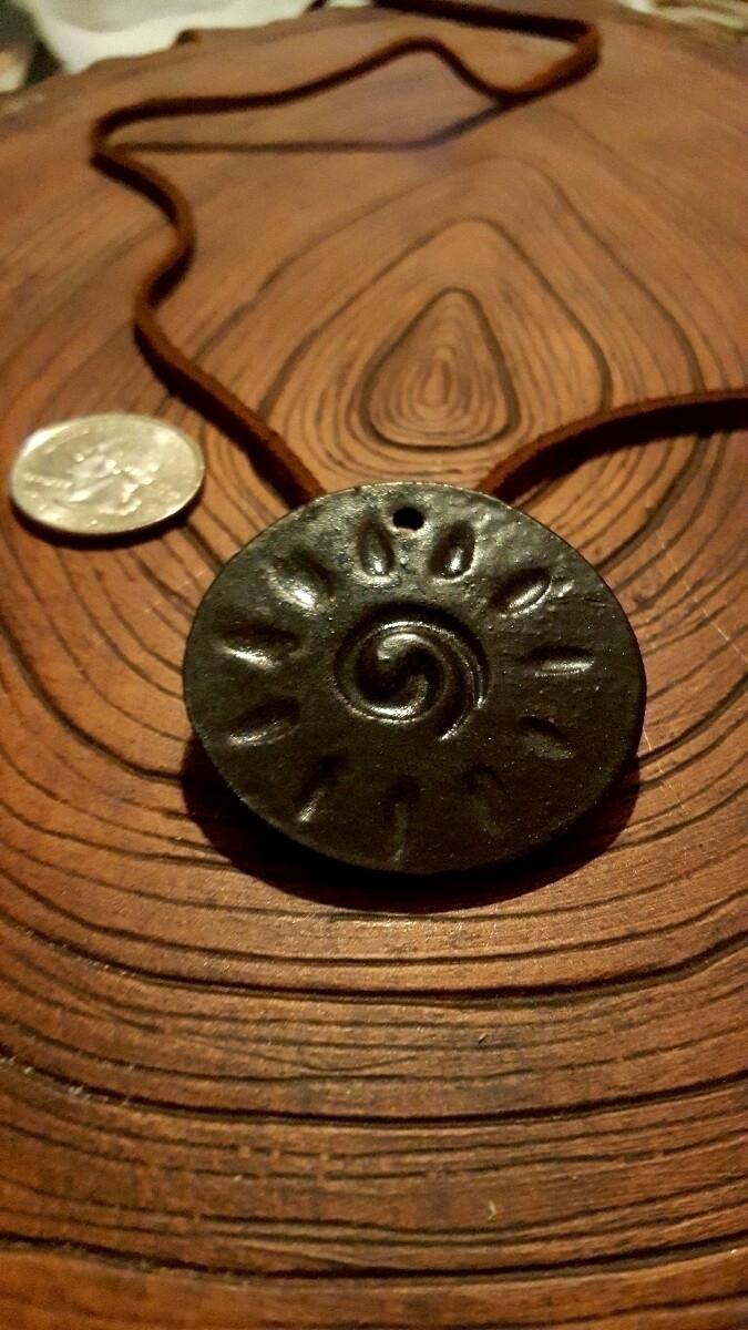 unisex necklaces $12 shipping - ceramics - hiddenlegacy | ello