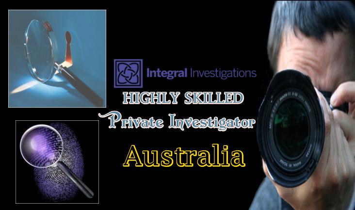 Find skilled Private Investigat - integralinvestigations | ello