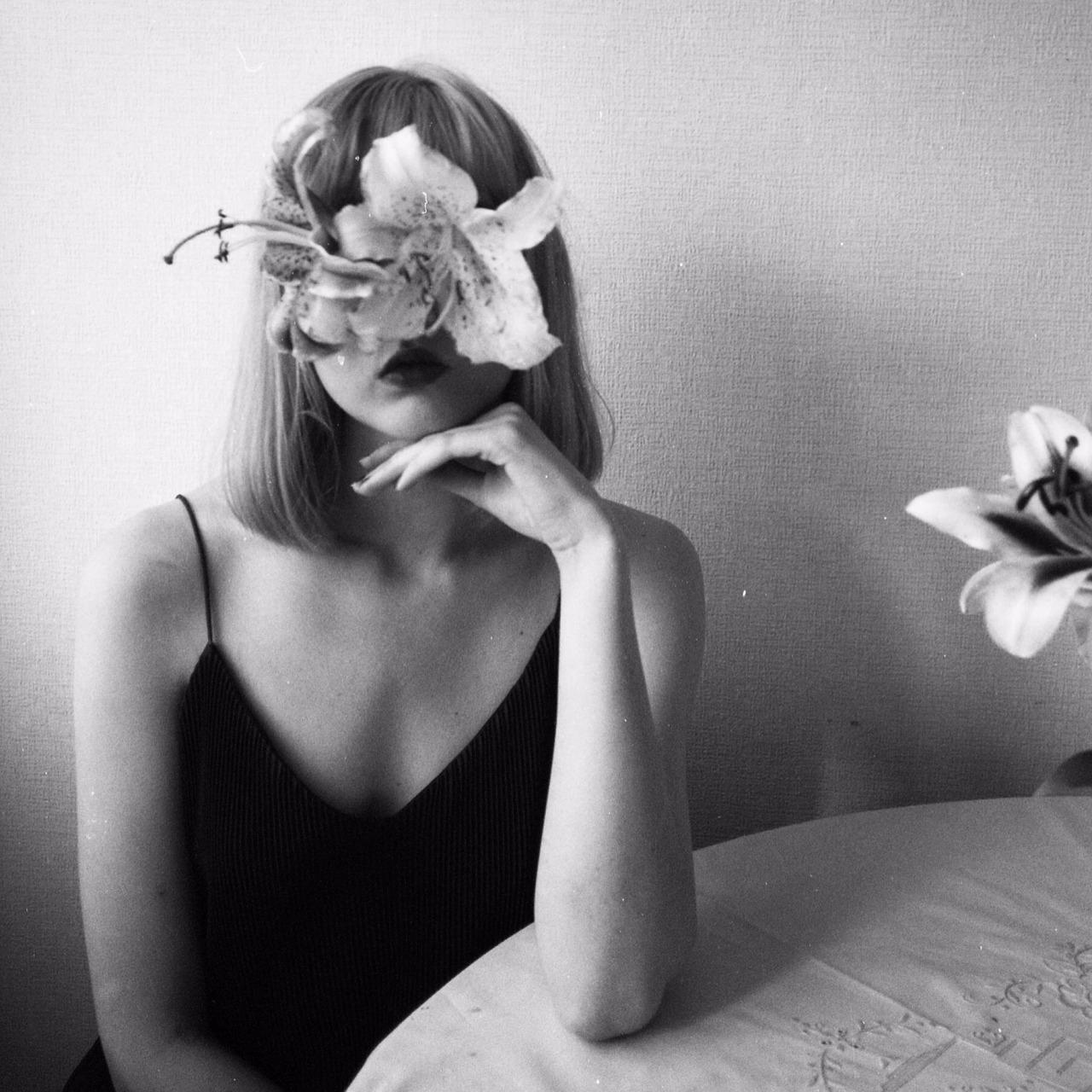elloart, ello, photography, selfportrait - lumituomi | ello
