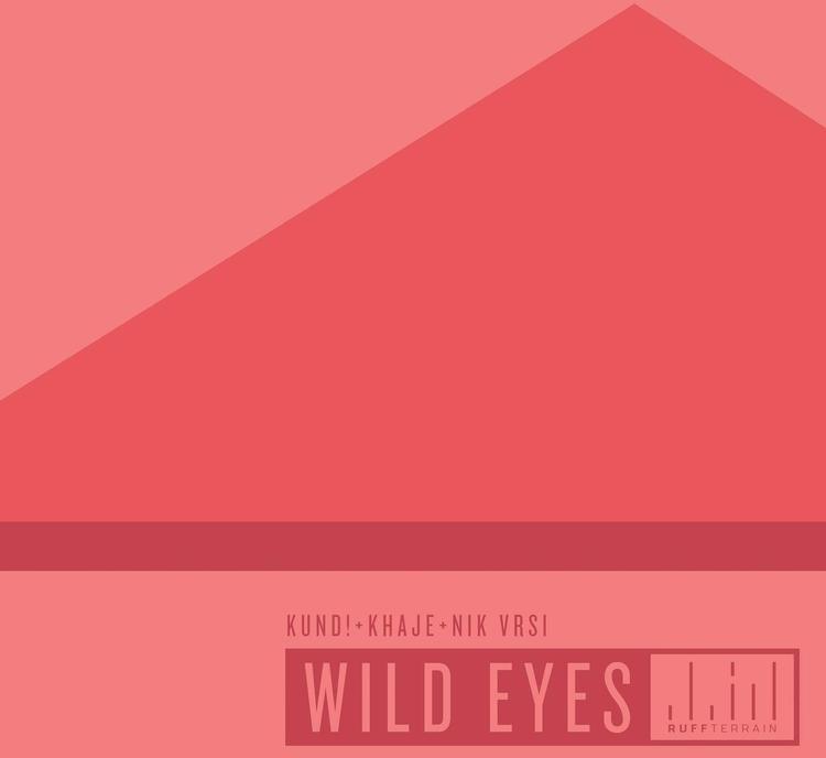 Introducing 'Wild Eyes' Collect - britznbeatz | ello