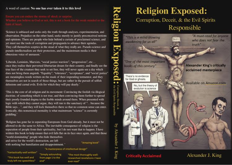Religion Exposed: Corruption, D - religionexposed | ello