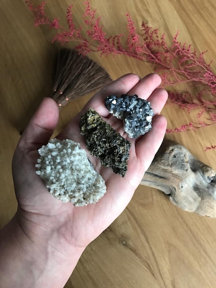 great unique clusters shop - crystals - everjupiter | ello