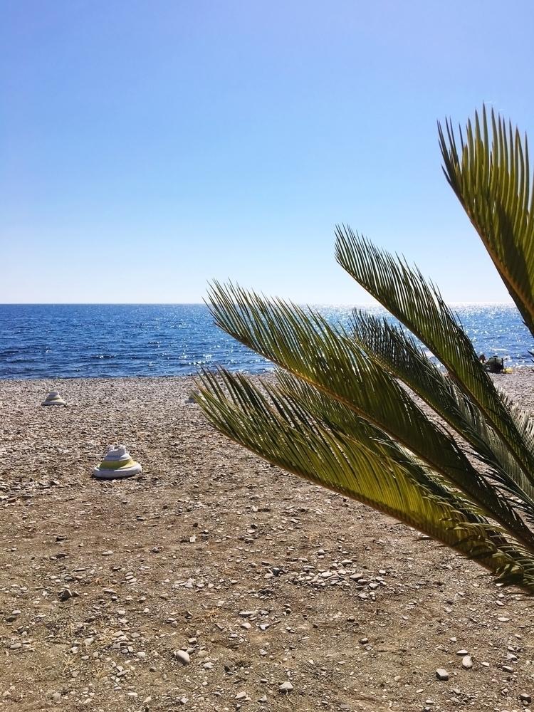 minutes - BumbaBeach, SantaMarinella - rowiro | ello