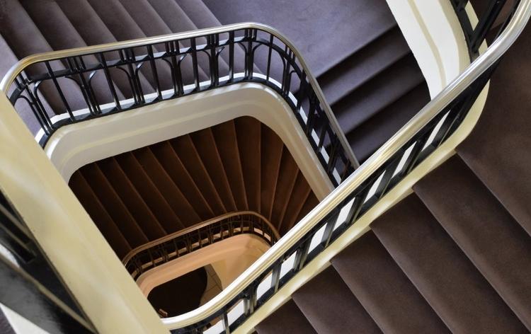 Thermae Palace - Oostende - lunabloom | ello