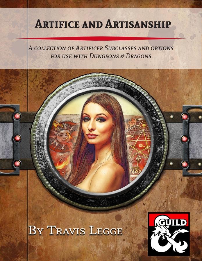 Artifice Artisanship collection - travislegge | ello