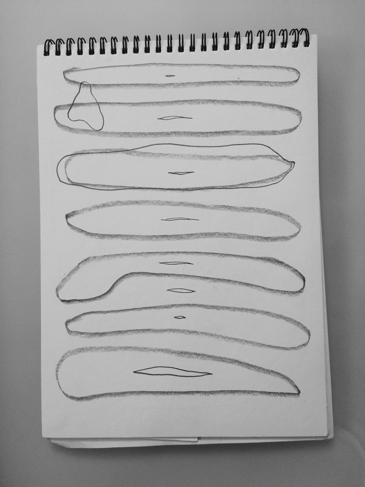 Skethbook - elloart, sketchbook - tunduberg | ello