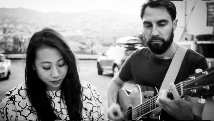acoustic street sesh - theundercurrent   ello