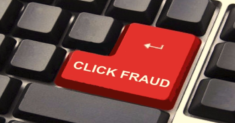 Massive Click Fraud Farm Busted - valosalo | ello
