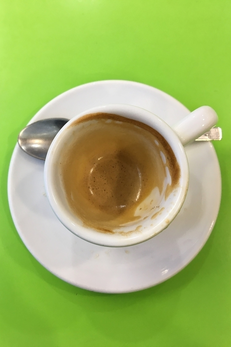 Needed! ⇢ hit spot - Espresso - rowiro | ello