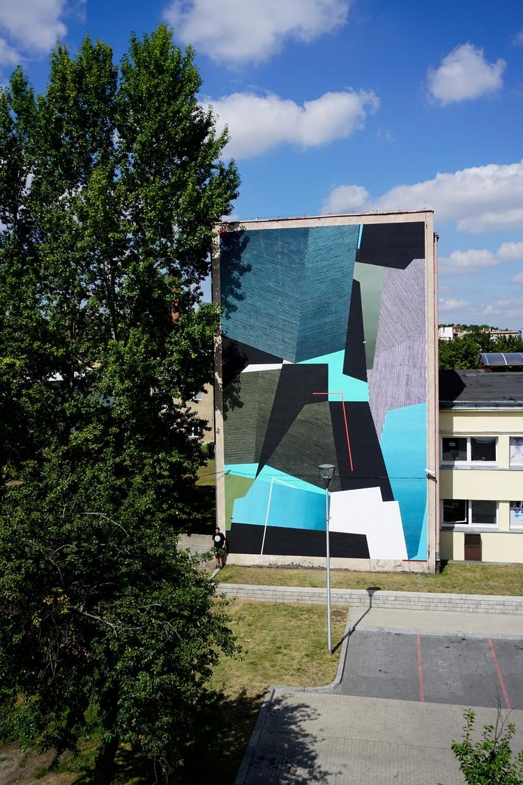 Świdnica, Poland / Point Kolekt - seikon87   ello