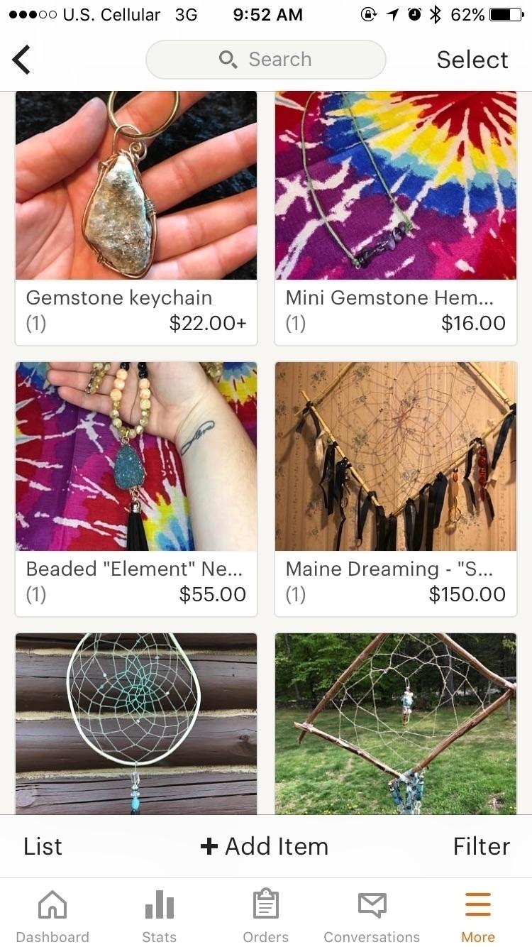 $10.00 etsy shop free shipping - jenniferscraftdesign | ello